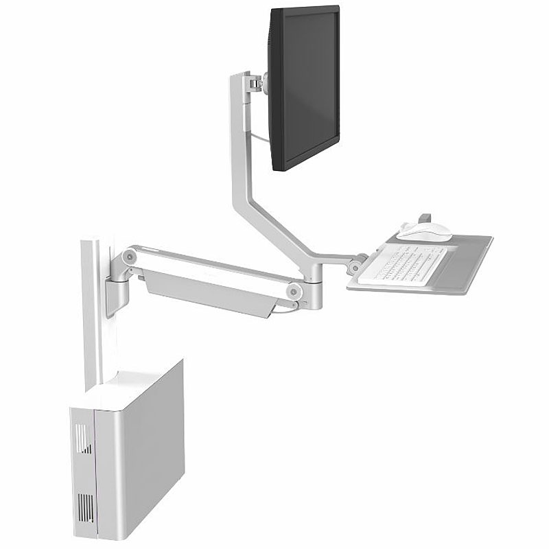 Humanscale Product: V6 Wall Station